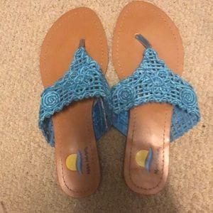 Maui island sandals